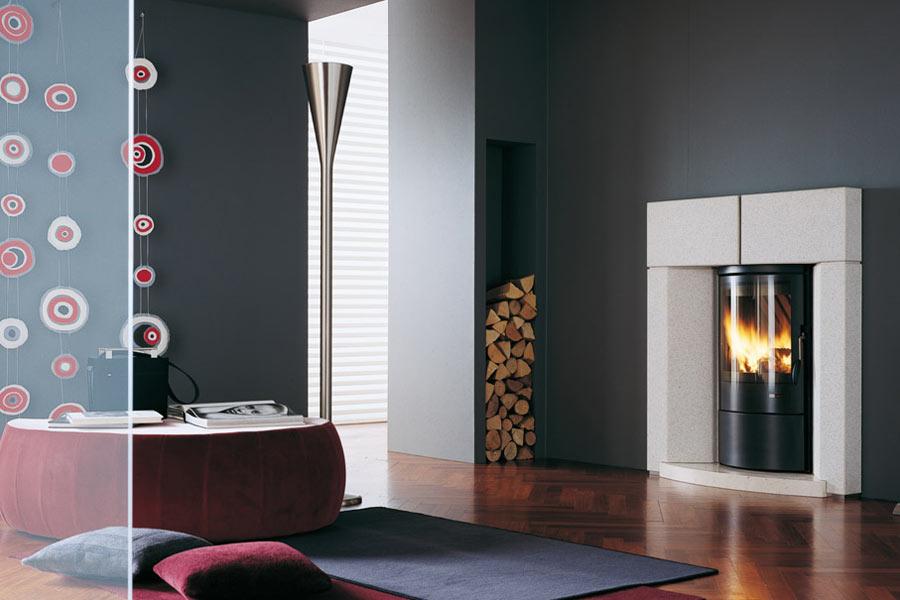 Termocamini combinati legna e pellet opinioni stunning ht for Termocamini combinati legna e pellet palazzetti