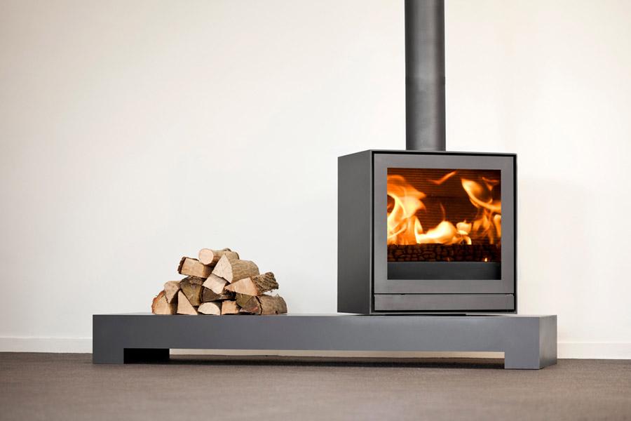 stufe nestor martin con tecnologia woodbox pietraviva. Black Bedroom Furniture Sets. Home Design Ideas